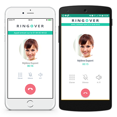 image app RingOver